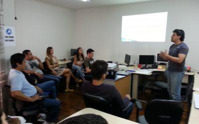 Workshop – Como construir um time de sucesso