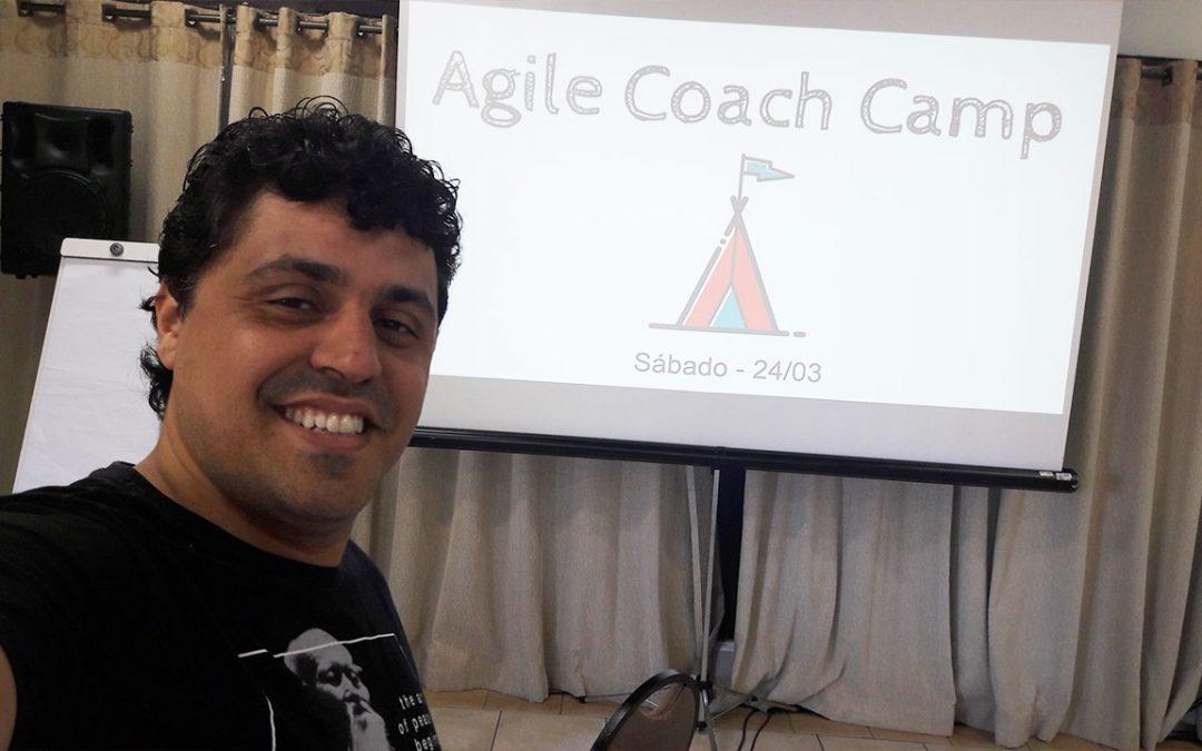 Agile Coach Brazil – 2018