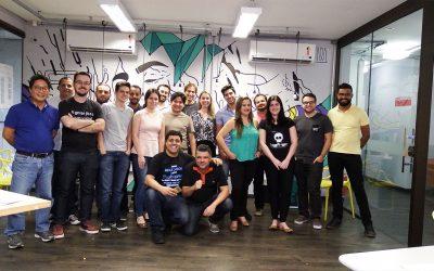 Workshop – Ferramentas ágeis para coletar, organizar e validar requisitos – Londrina