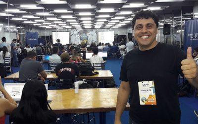 Mentoria no Hackthon Smart Agro 2018 – Exposição Internacional Agropecuária de Londrina