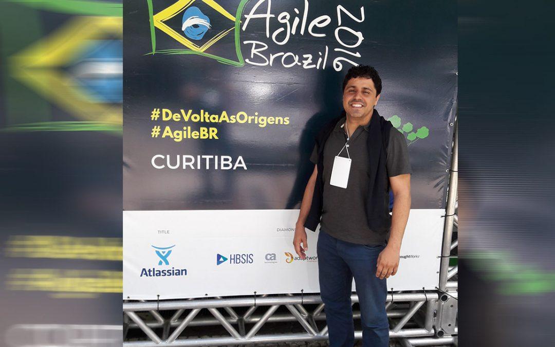 Agile Brazil 2016 – De volta as Origens