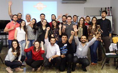 Workshop – Imersão em Agilidade, Scrum da Teoria a Prática- Londrina 23/06/2018