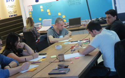 Workshop – Imersão em Agilidade, Scrum da Teoria a Prática- Maringá 02/06/2018