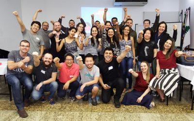 Workshop – Imersão em Agilidade, Scrum da Teoria a Prática- Londrina 28/07/2018