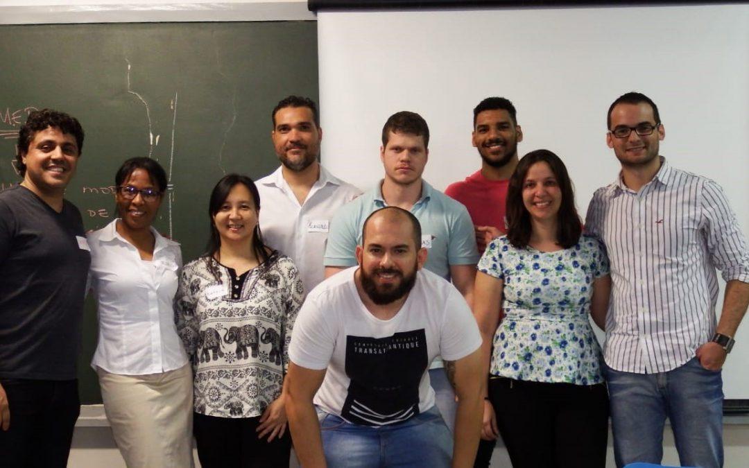 Workshop – Imersão em Agilidade, Scrum da Teoria a Prática- Presidente Prudente 25/08/2018 – INTEPP